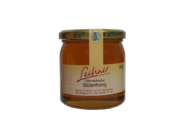 Honig Sortiment